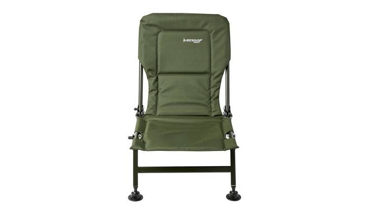 Dunlop Fishing Carp Chair