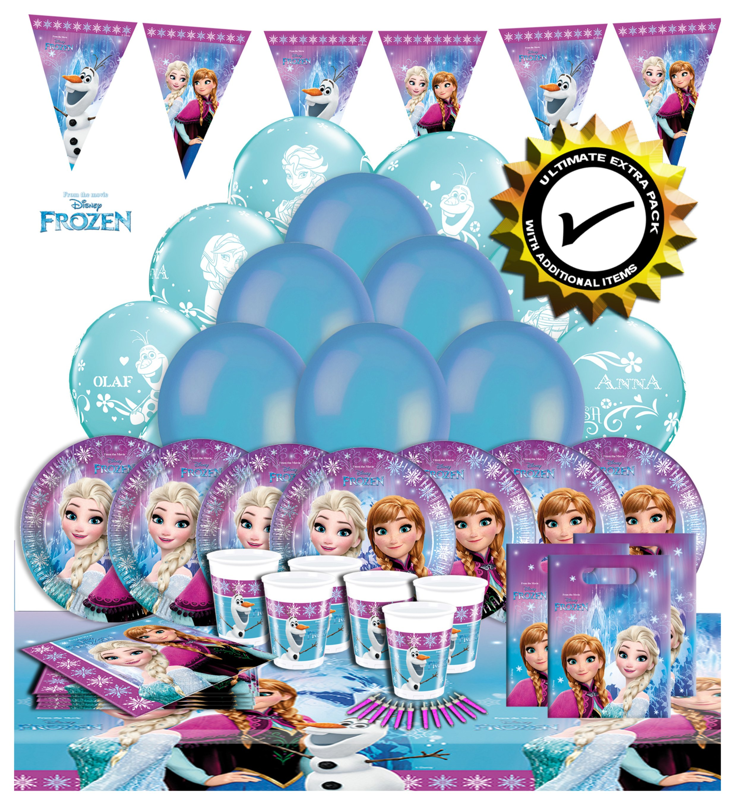 ultimate-extra-disney-frozen-party-pack