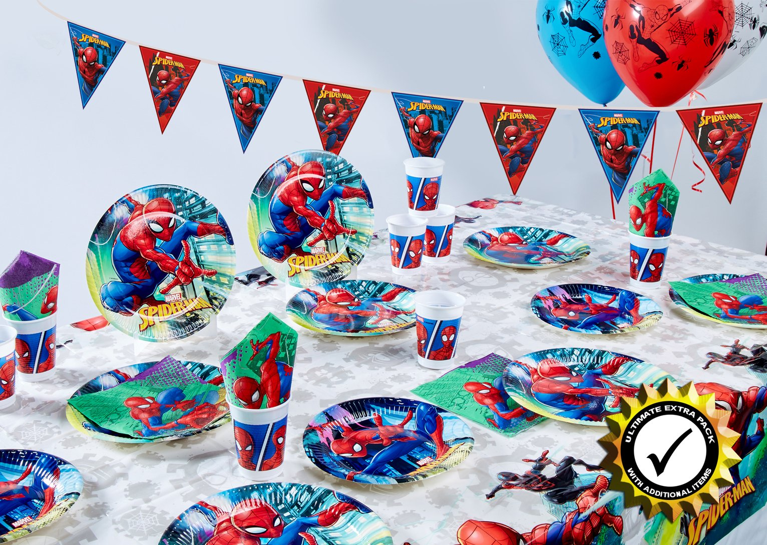 ultimate-extra-spider-man-homecoming-party-pack