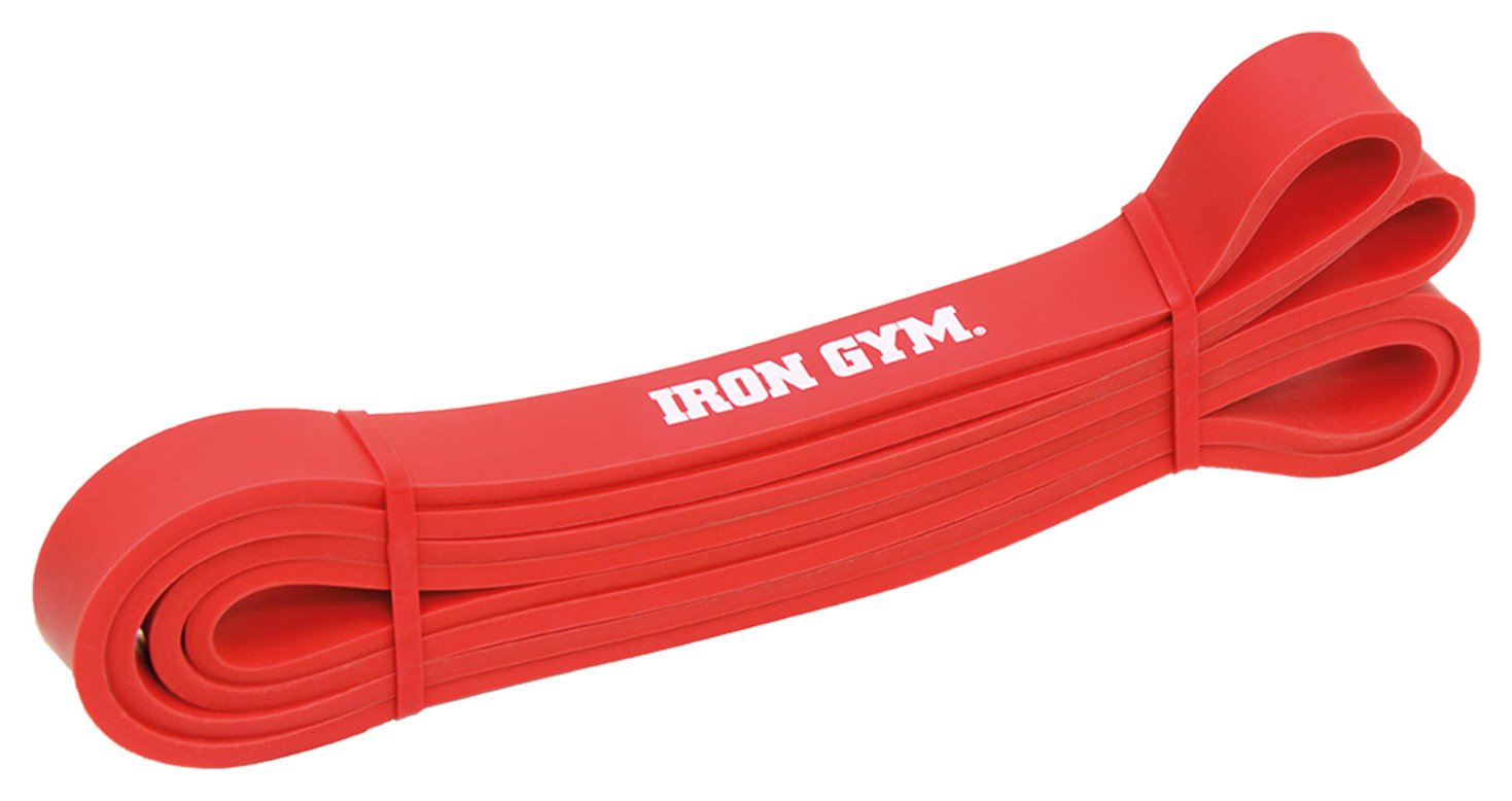 Iron Gym Power Band