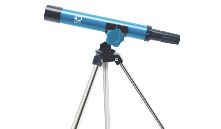 Discovery Adventures 30mm Telescope with Tripod