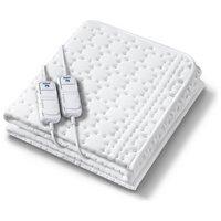 Beurer Allergyfree Dual Control Heated Blanket - Double