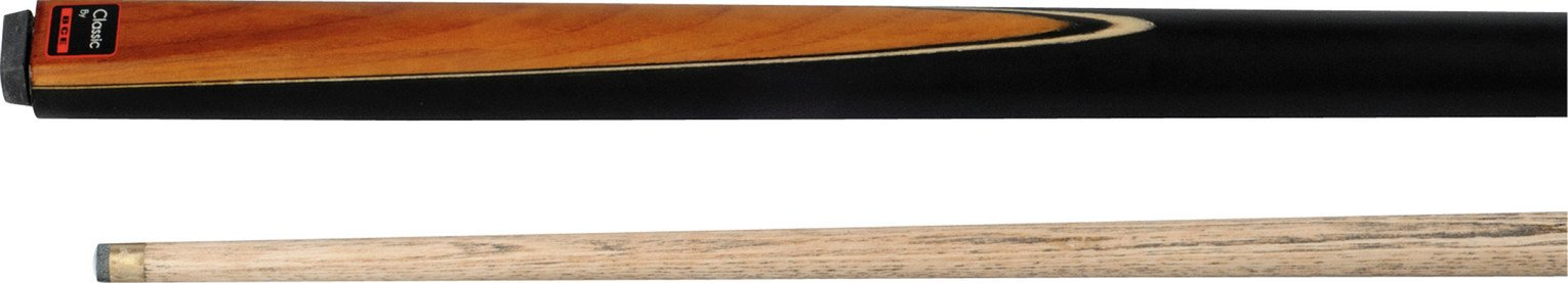 Classic by BCE 2 Piece Cue with Case