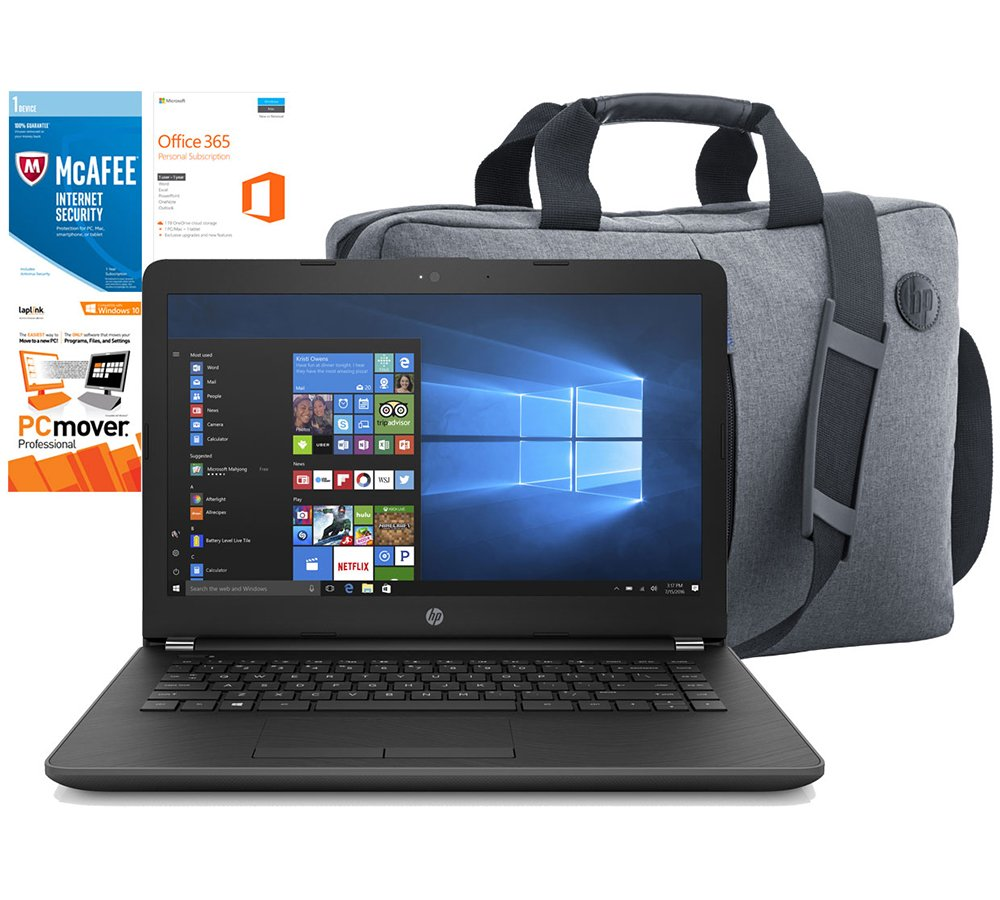 hp-14-inch-intel-pentium-4gb-256gb-ssd-laptop-bundle-grey