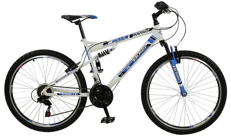 09e9e110e88 Buy Boss 1531200-1 26 inch Wheel Size Mens Mountain Bike | Mens ...
