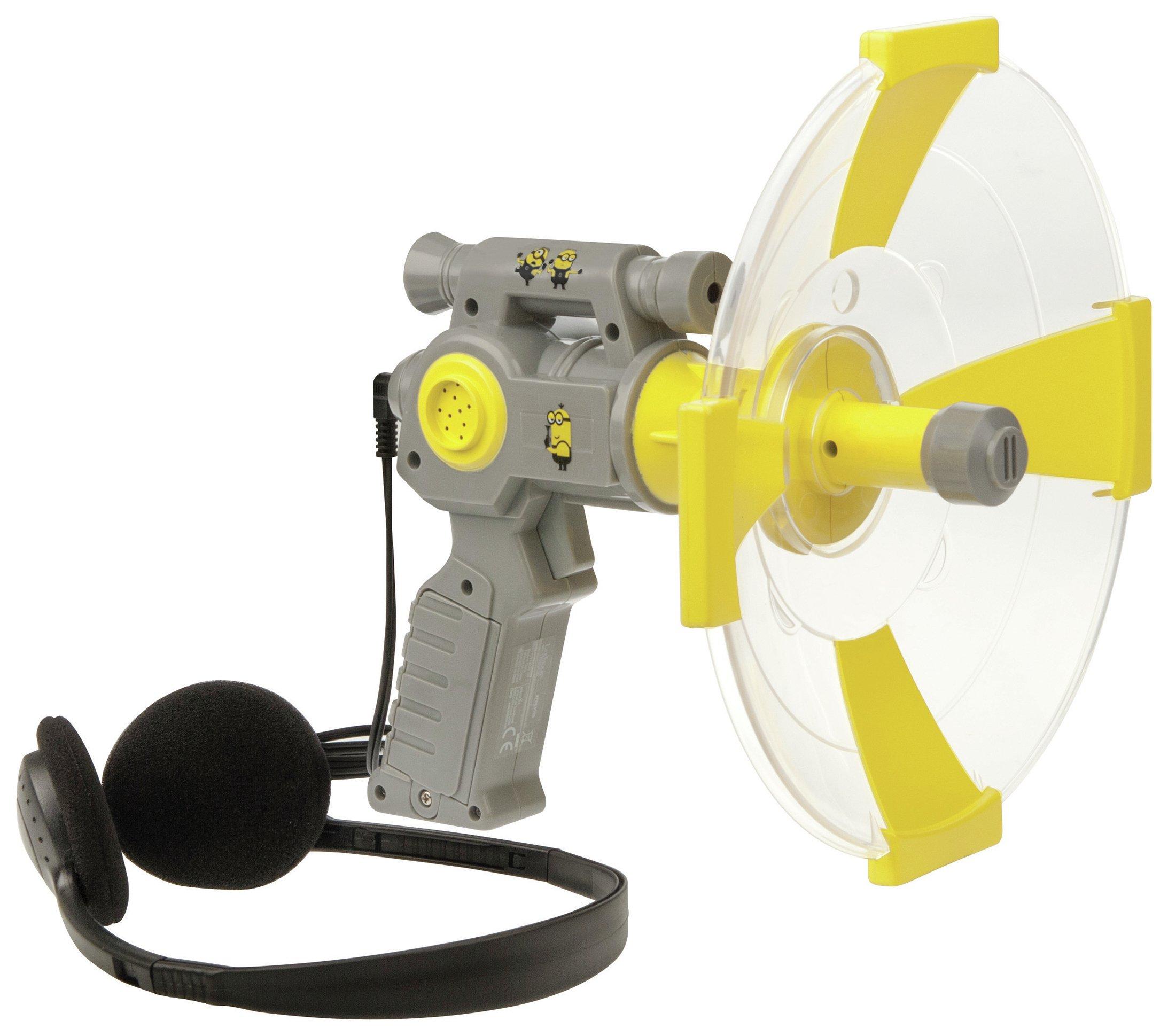 Image of Despicable Me Sound Amplifier.