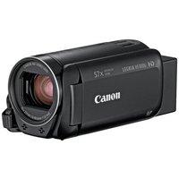Canon Legria HF-R806 Full HD Camcorder - Black
