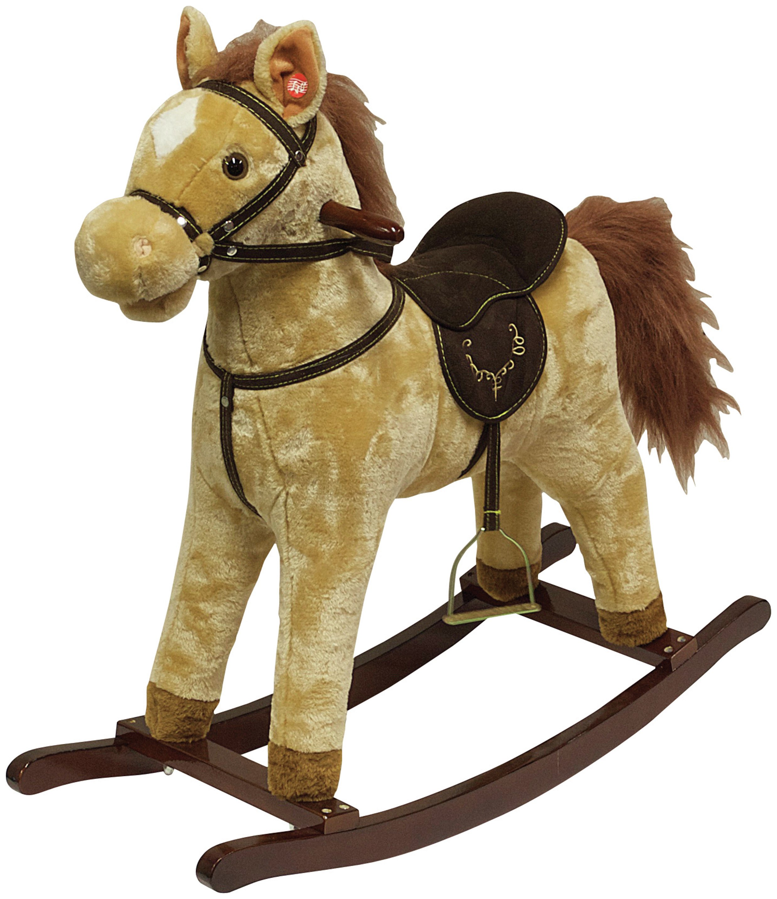Image of Rocking Horse.