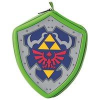 PowerA Universal Nintendo DS Zelda Hylian Shield Case