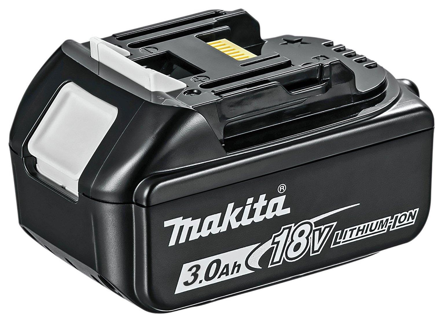 Makita 18V 3.0Ah LXT Li-ion Battery