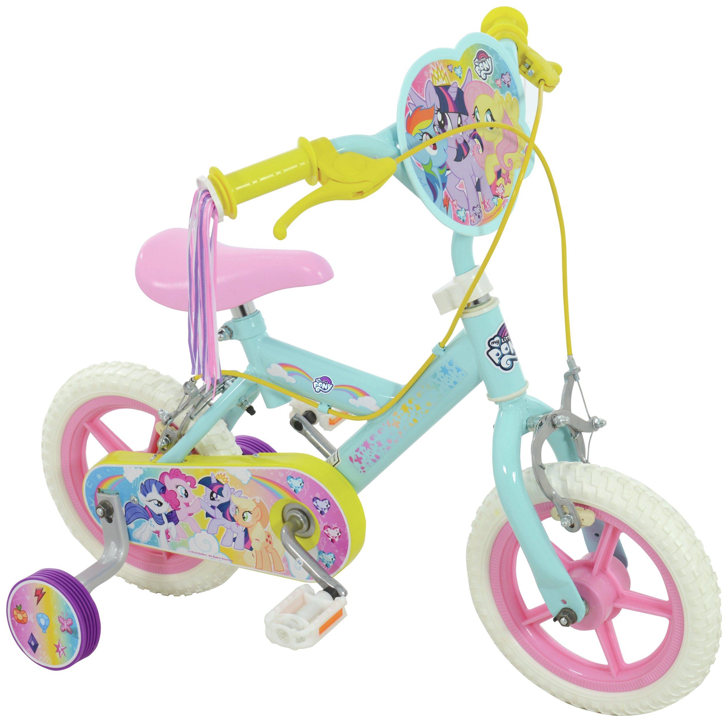 My Little Pony 12 Inch Kids Bike