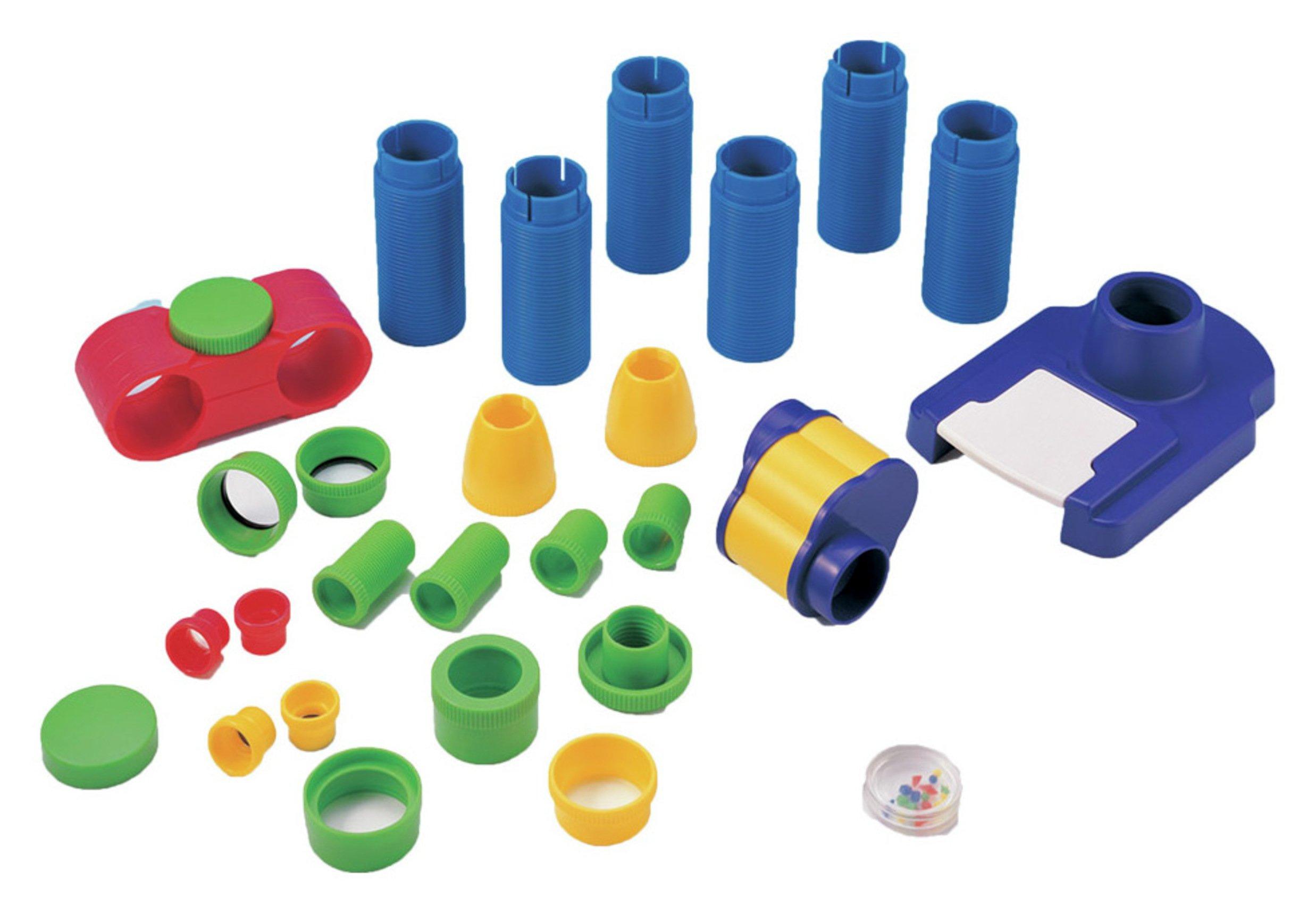 Image of Multioptics Zoom Kit