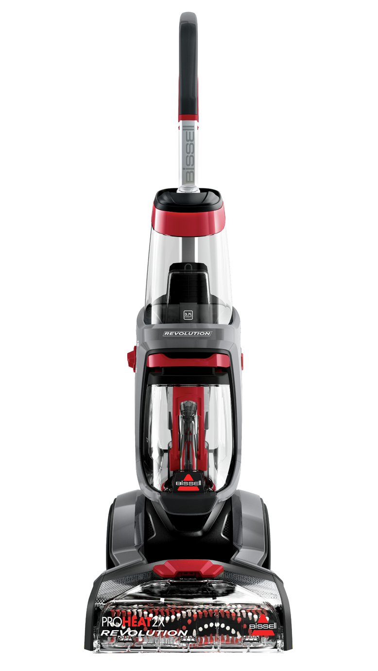 Image of BISSELL ProHeat 2X Revolution Carpet Cleaner