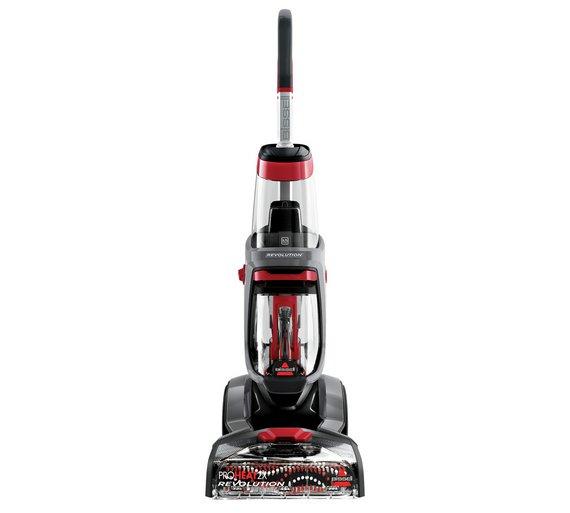 Rug Doctor Deep Carpet Cleaner Vs Bissell Proheat 2x Revolution: Buy BISSELL ProHeat 2X Revolution Carpet Cleaner At Argos
