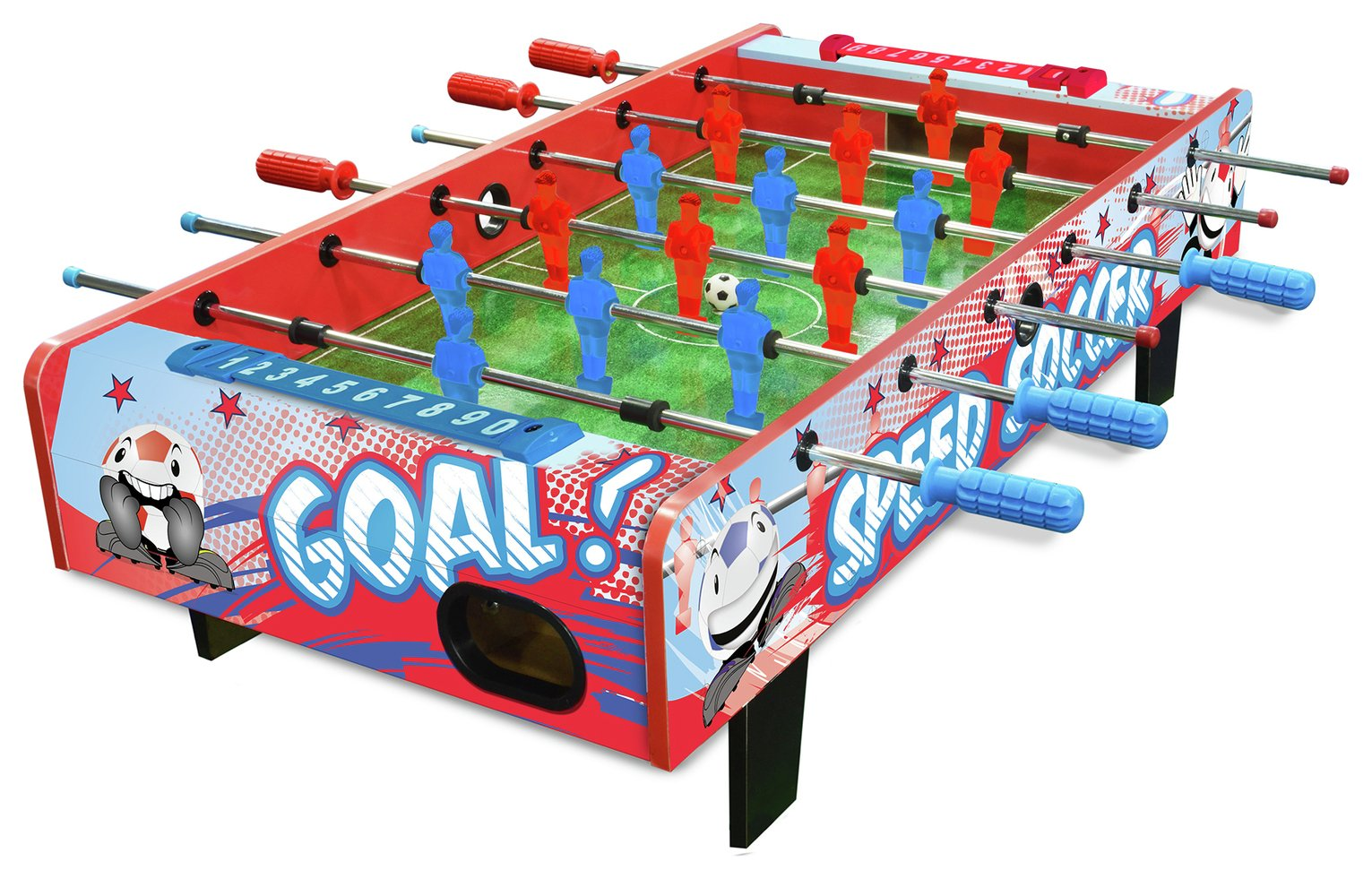 Chad Valley 3ft Football Game Table Top