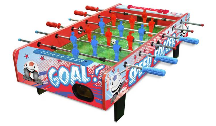 Table Football Tips