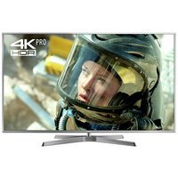 "75""  PANASONIC TX-75EX750B  Smart 4K Ultra HD HDR LED TV"