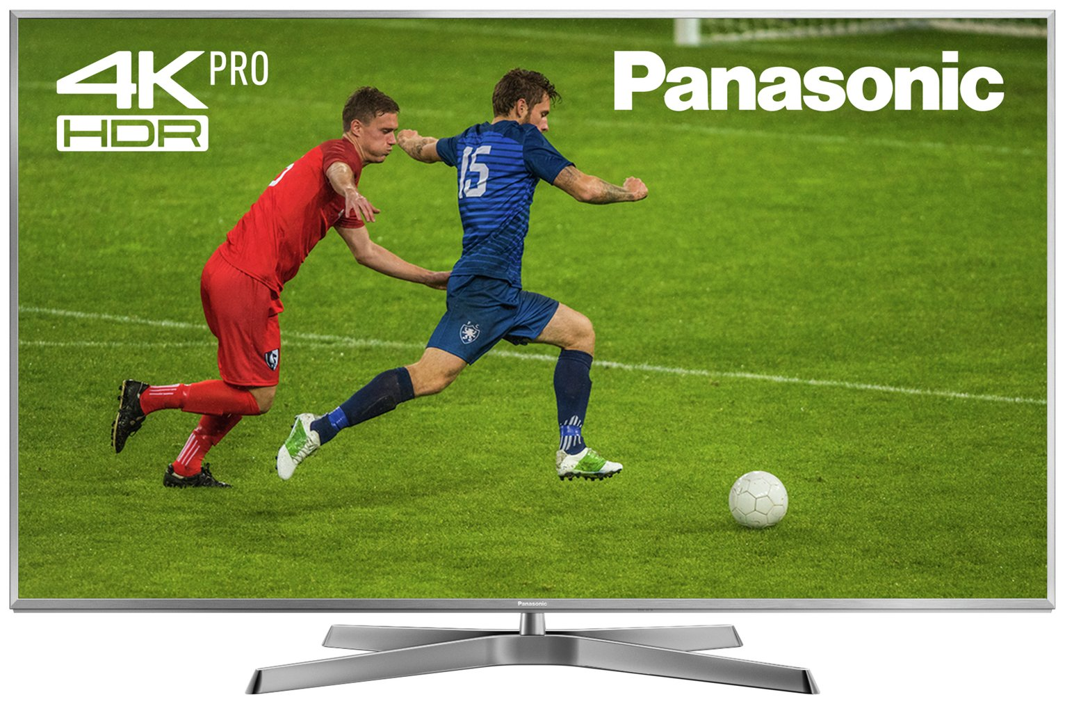 Panasonic Panasonic TX-65EX750B 65 Inch 4K Ultra HD Smart TV