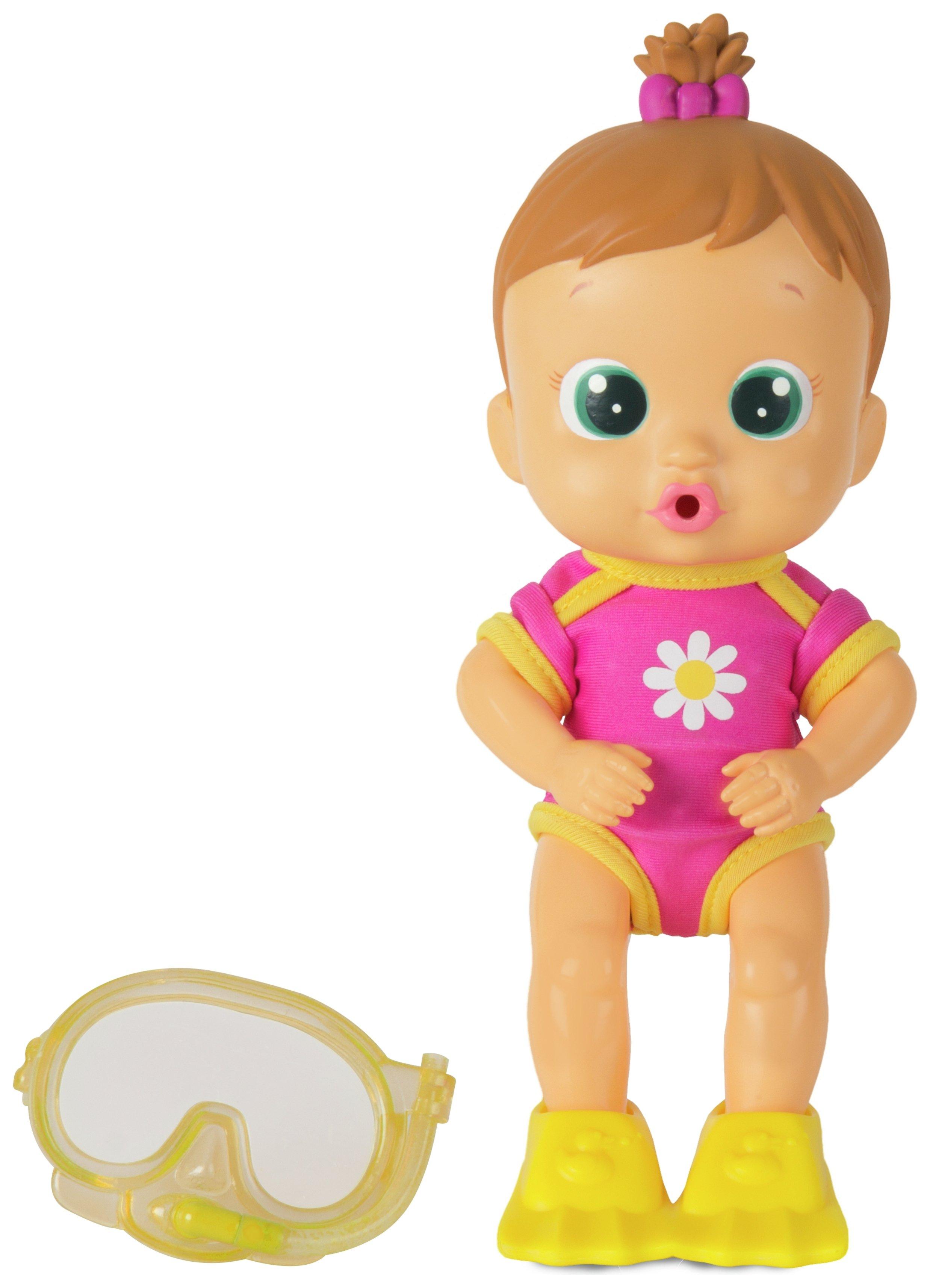 Image of Bloopies Babies - Flowy.