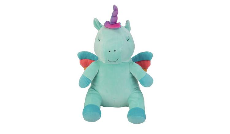 Squishy Unicorn 14 Inch Soft Toy