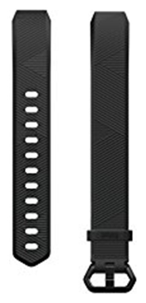 Fitbit Alta HR Classic Small Accessory Wristband - Black