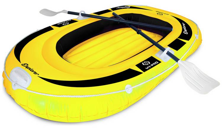 Buy Hy-Pro 2 Person Dinghy   Kayaks and dinghies   Argos