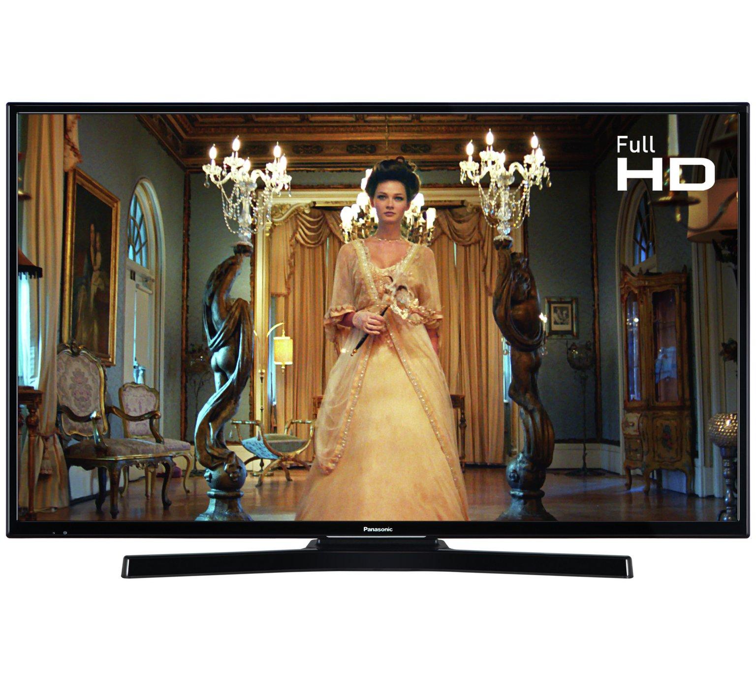 Panasonic 43 Inch 43TX-43E302 Full HD TV