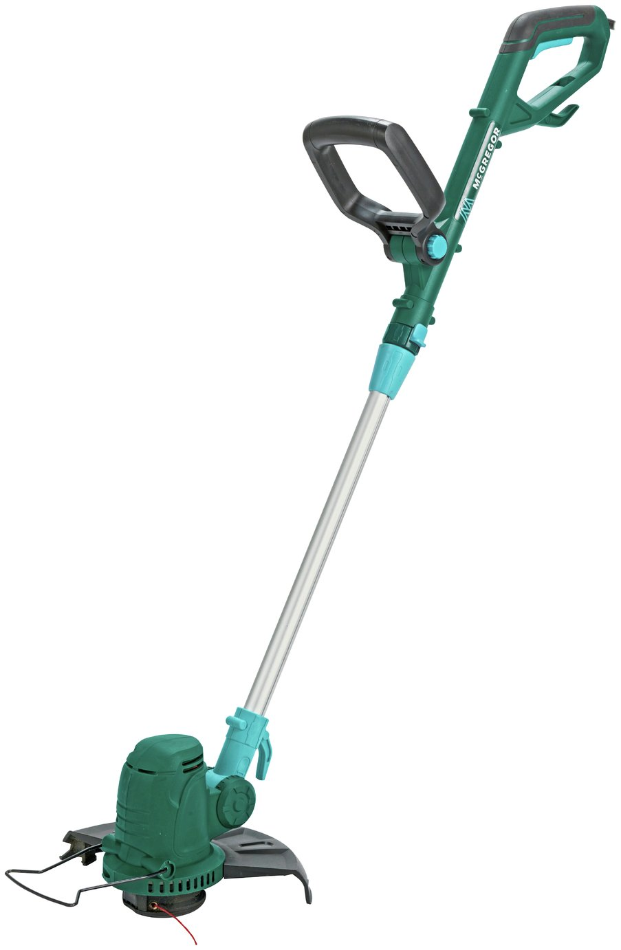 McGregor 3-in-1 30cm Corded Grass Trimmer - 450W