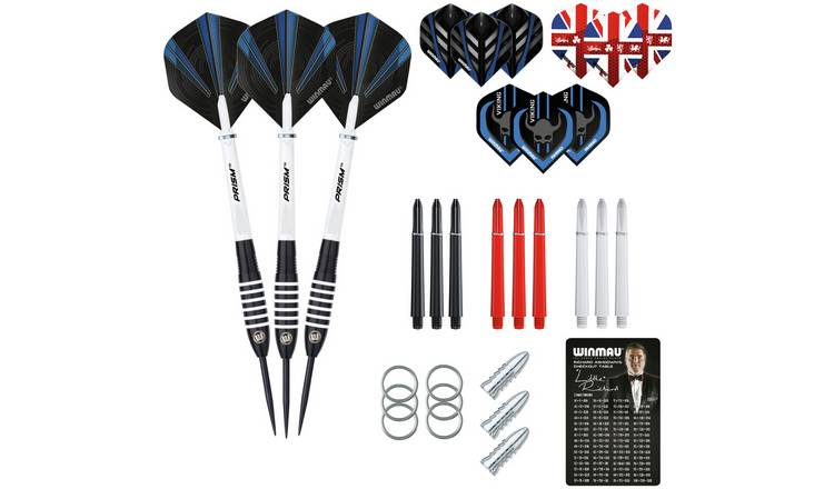 Winmau Andy Fordham World Champion 23g 90% Tungsten Darts