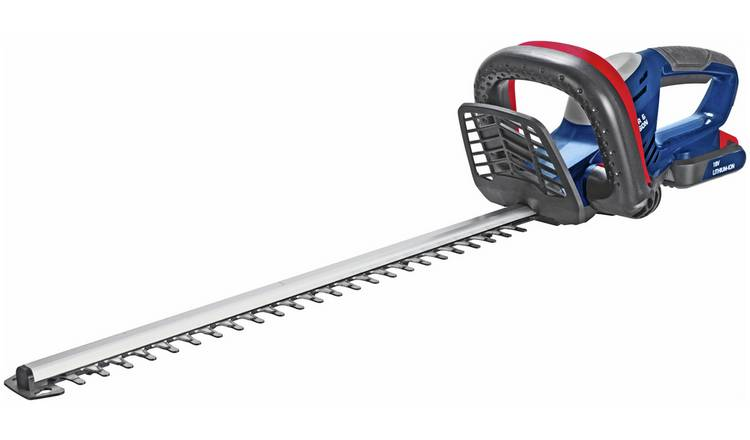 Spear & Jackson S1845CH 45cm Cordless Hedge Trimmer - 18V