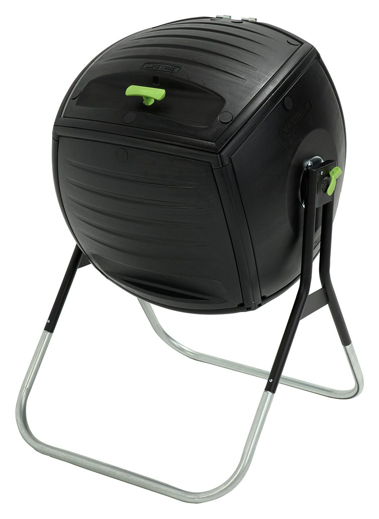 Lifetime Compost Tumbler - 190L