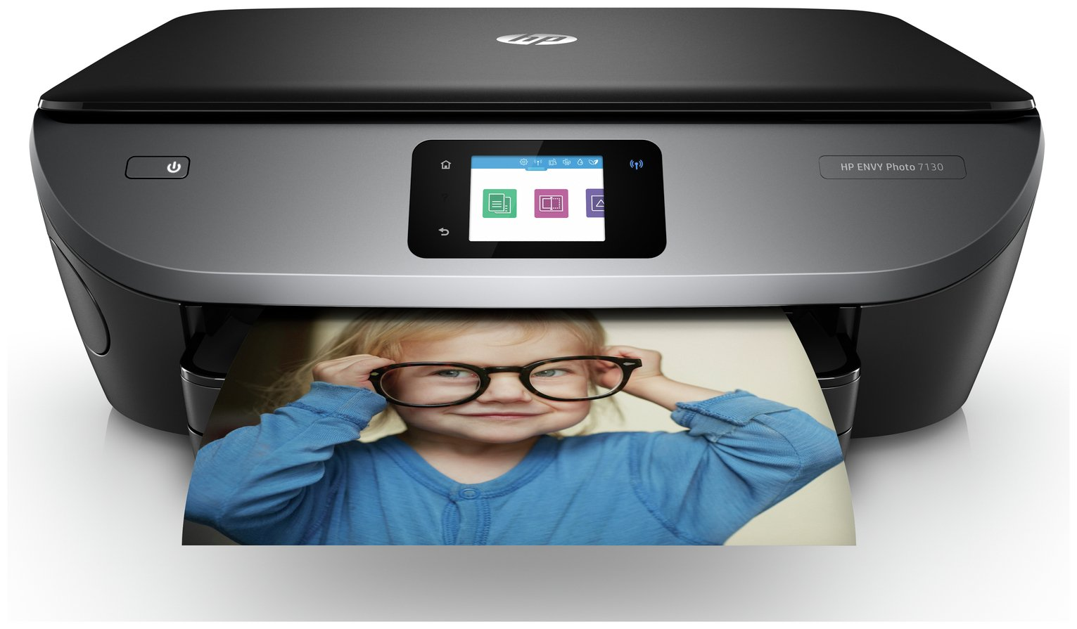 HP Envy 7130 Wireless Photo Printer & 4 Months Instant Ink