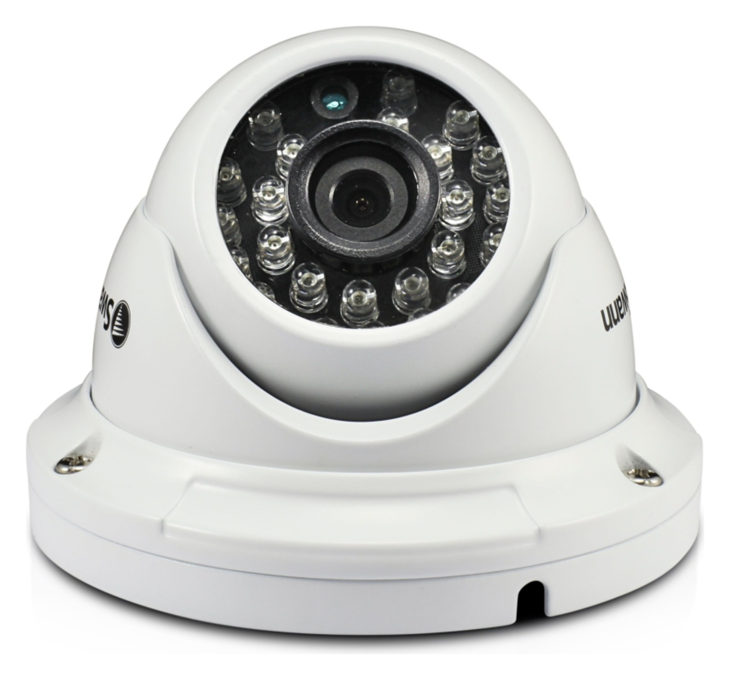 Swann CCTV 1080p Dome Camera - Twin Pack