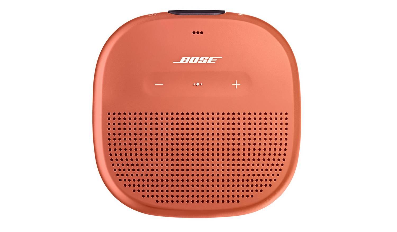 Bose Soundlink Micro Wireless Speaker - Orange