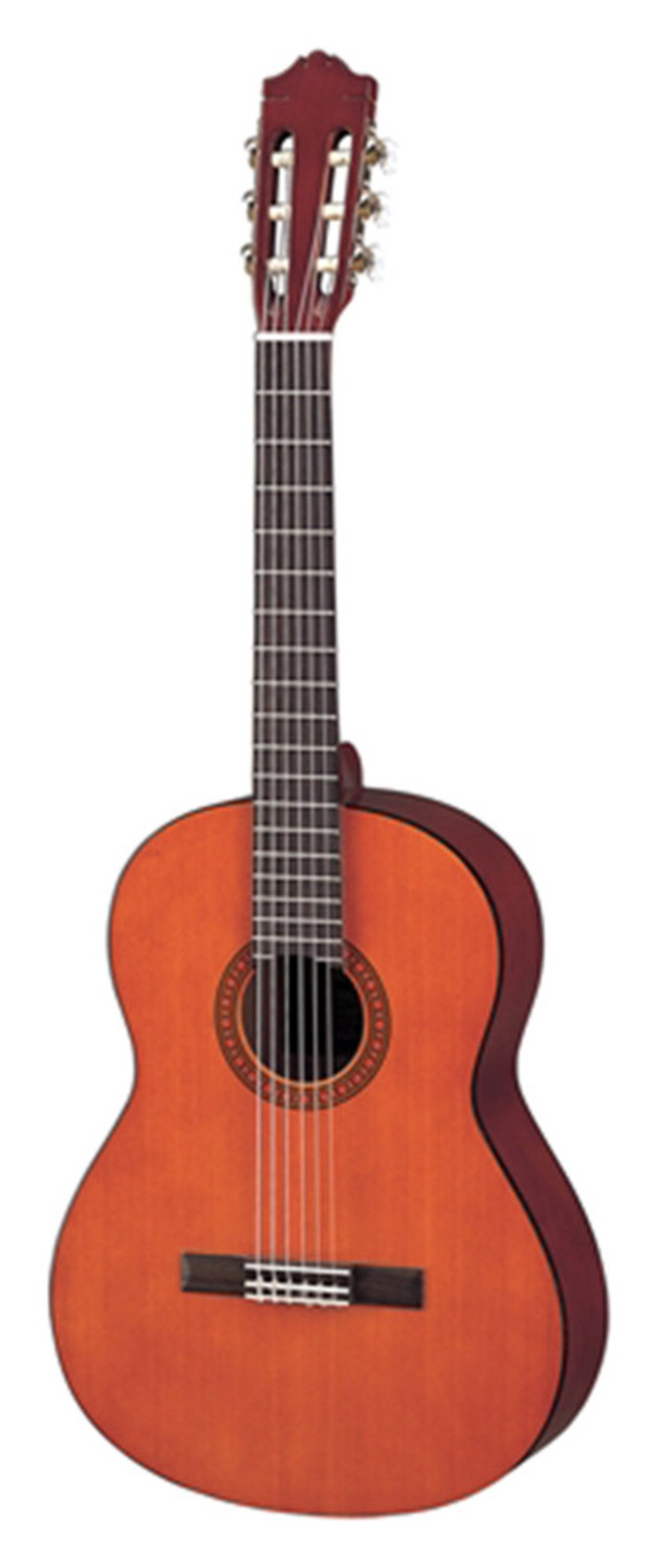 Yamaha CS40 Classical Guitar