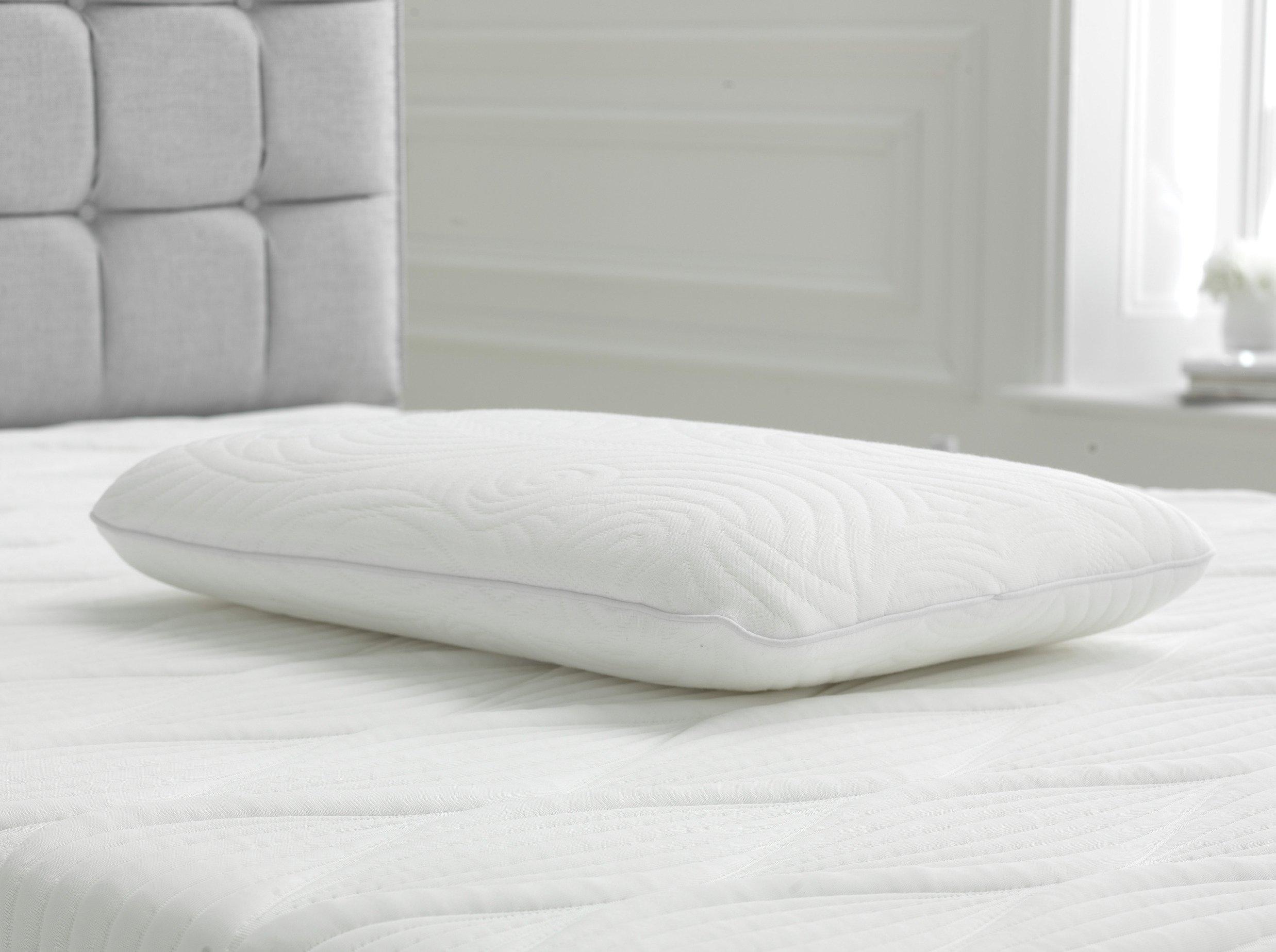Image of Dormeo Octaspring True Evolution Memory Foam Pillow