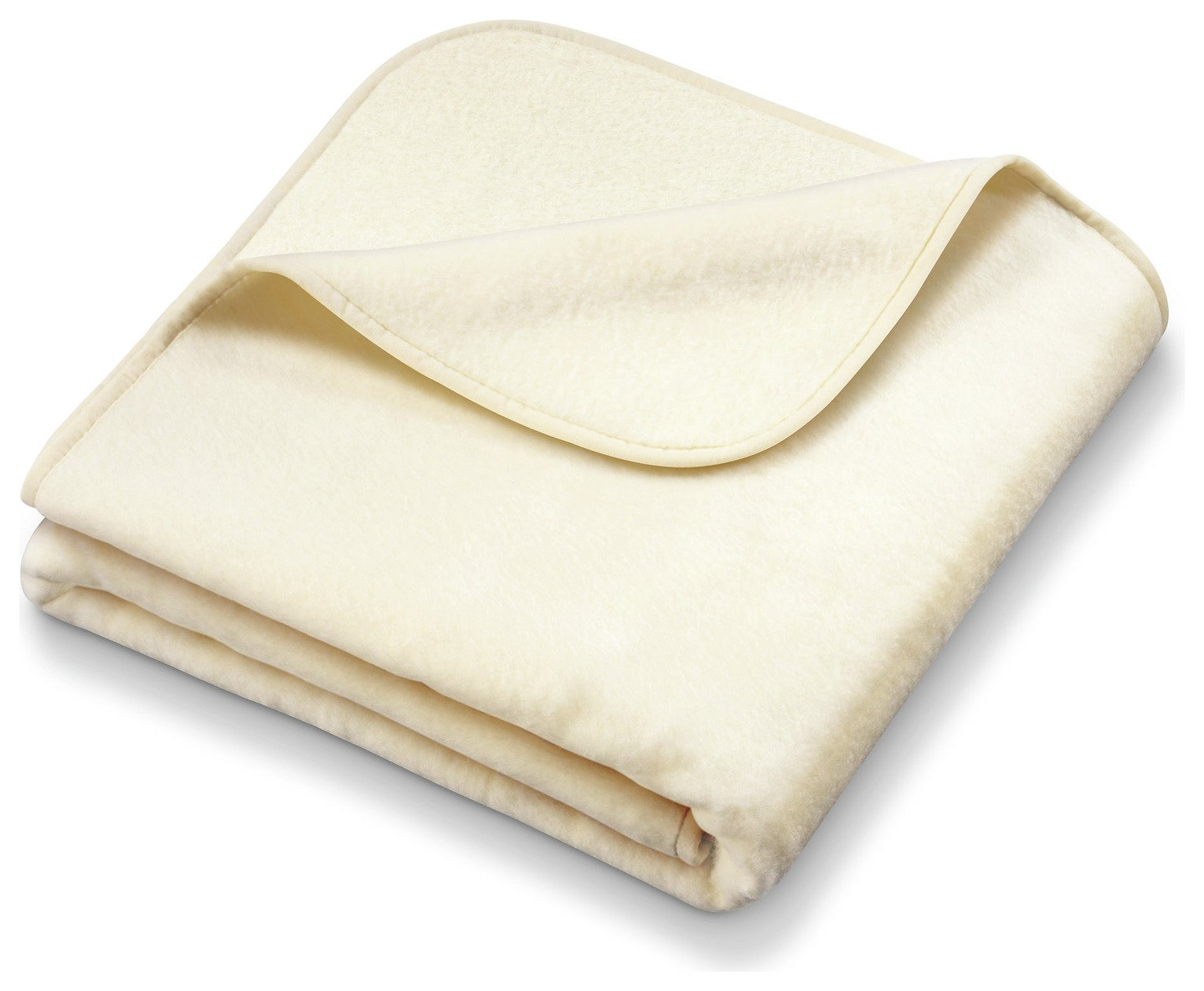 Image of Beurer Heated Throw - Single