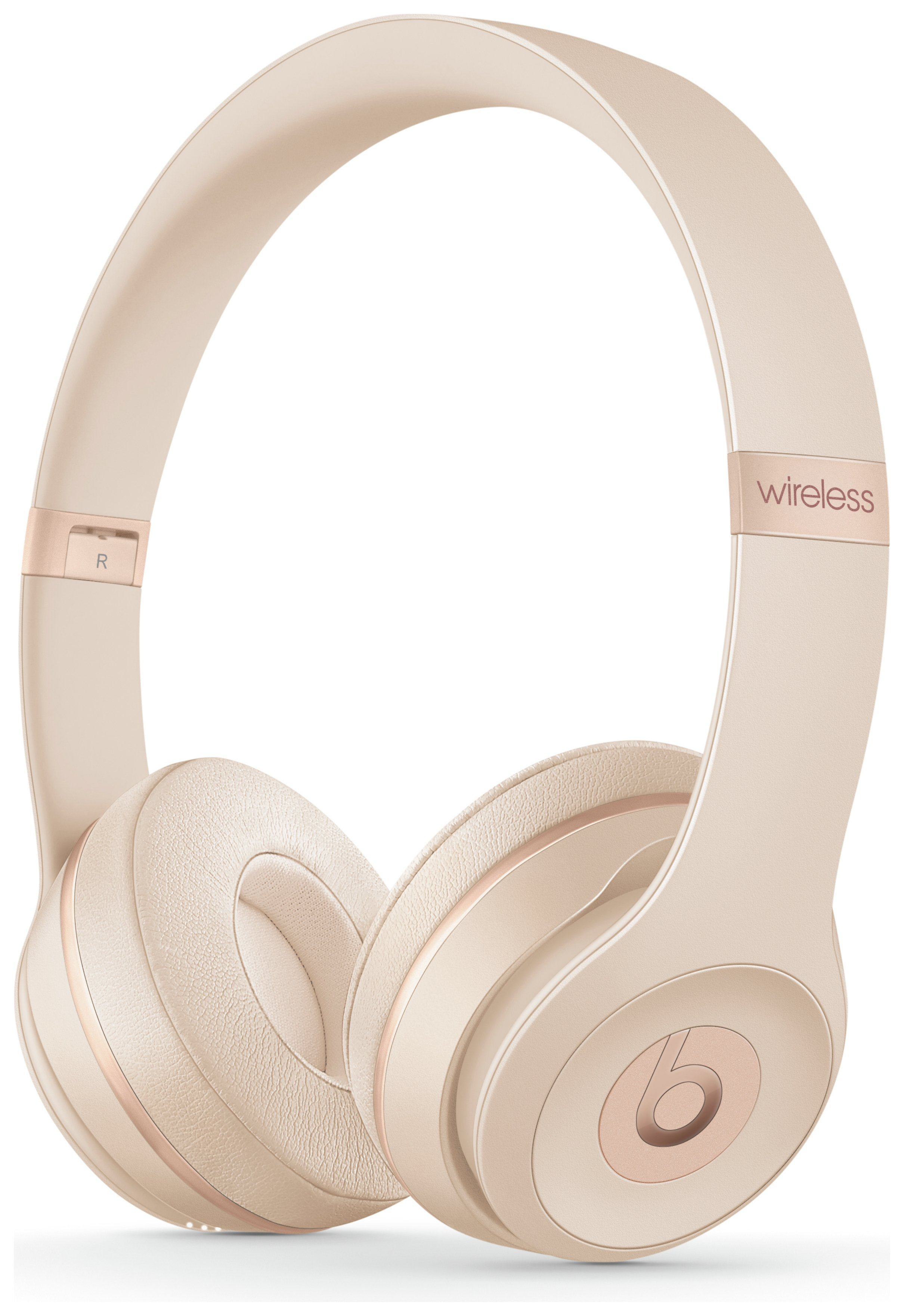 Beats by Dre Solo 3 On-Ear Wireless Headphones - Matt Gold