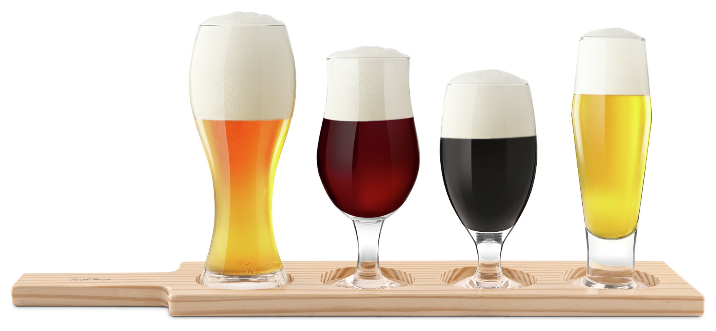 Image of Final Touch Beer Tasting Set