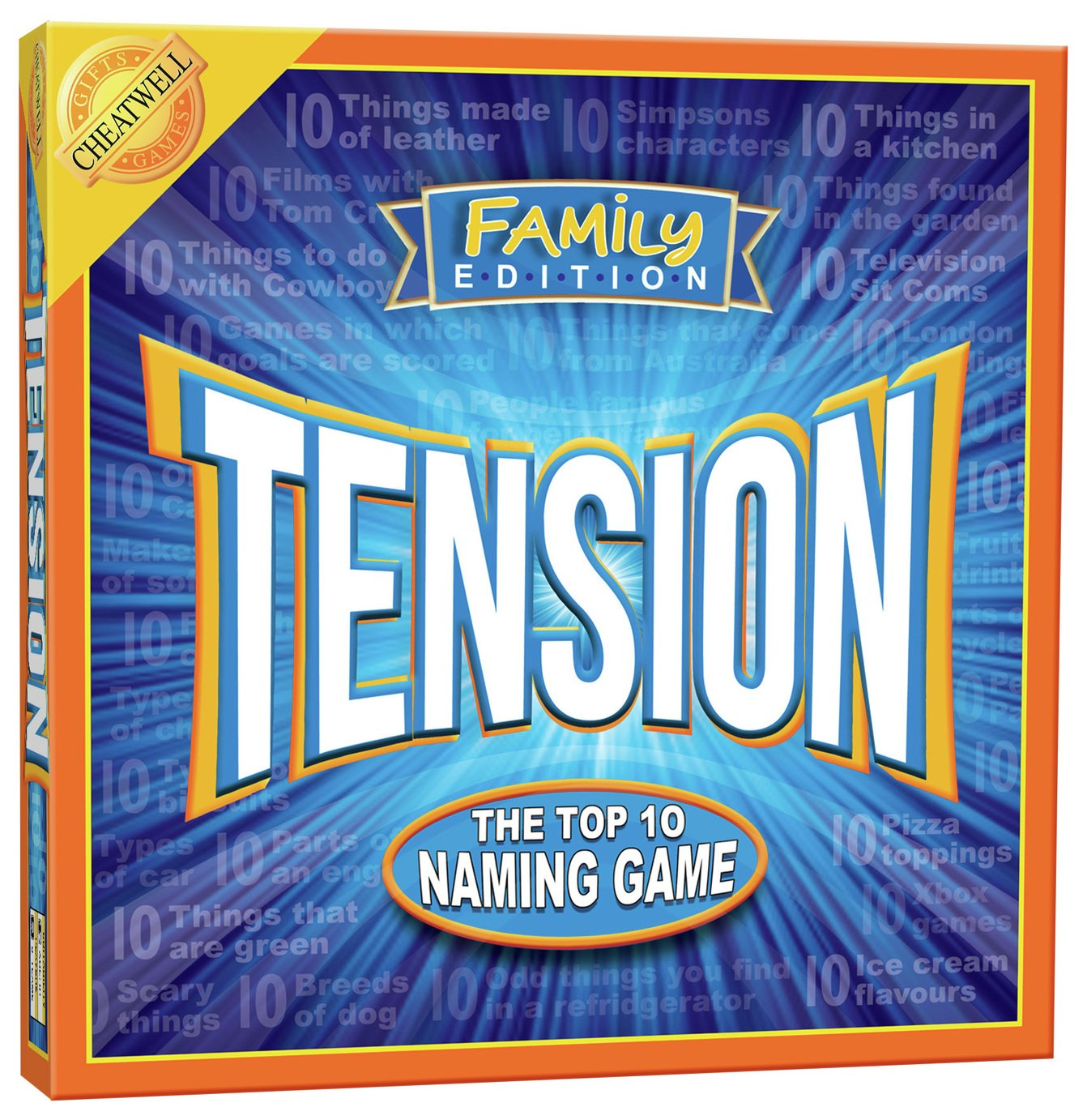 Image of Cheatwell Games Tension Game