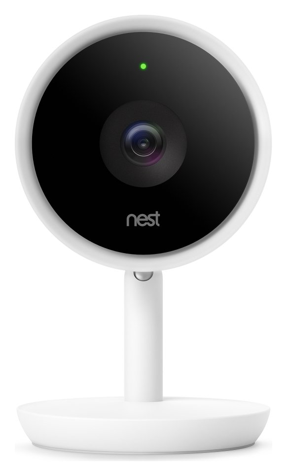 Image of Nest Cam IQ Indoor Security Camera