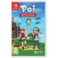 POI Nintendo Switch Game