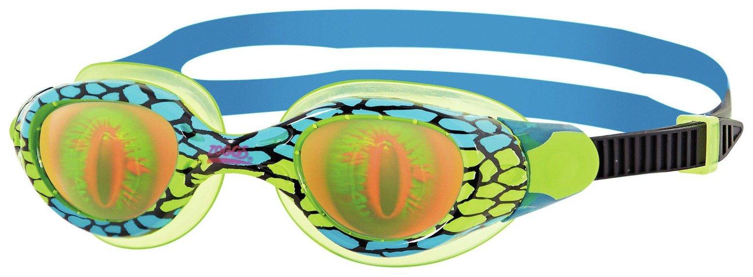 Zoggs Sea Demon Hologram Goggles