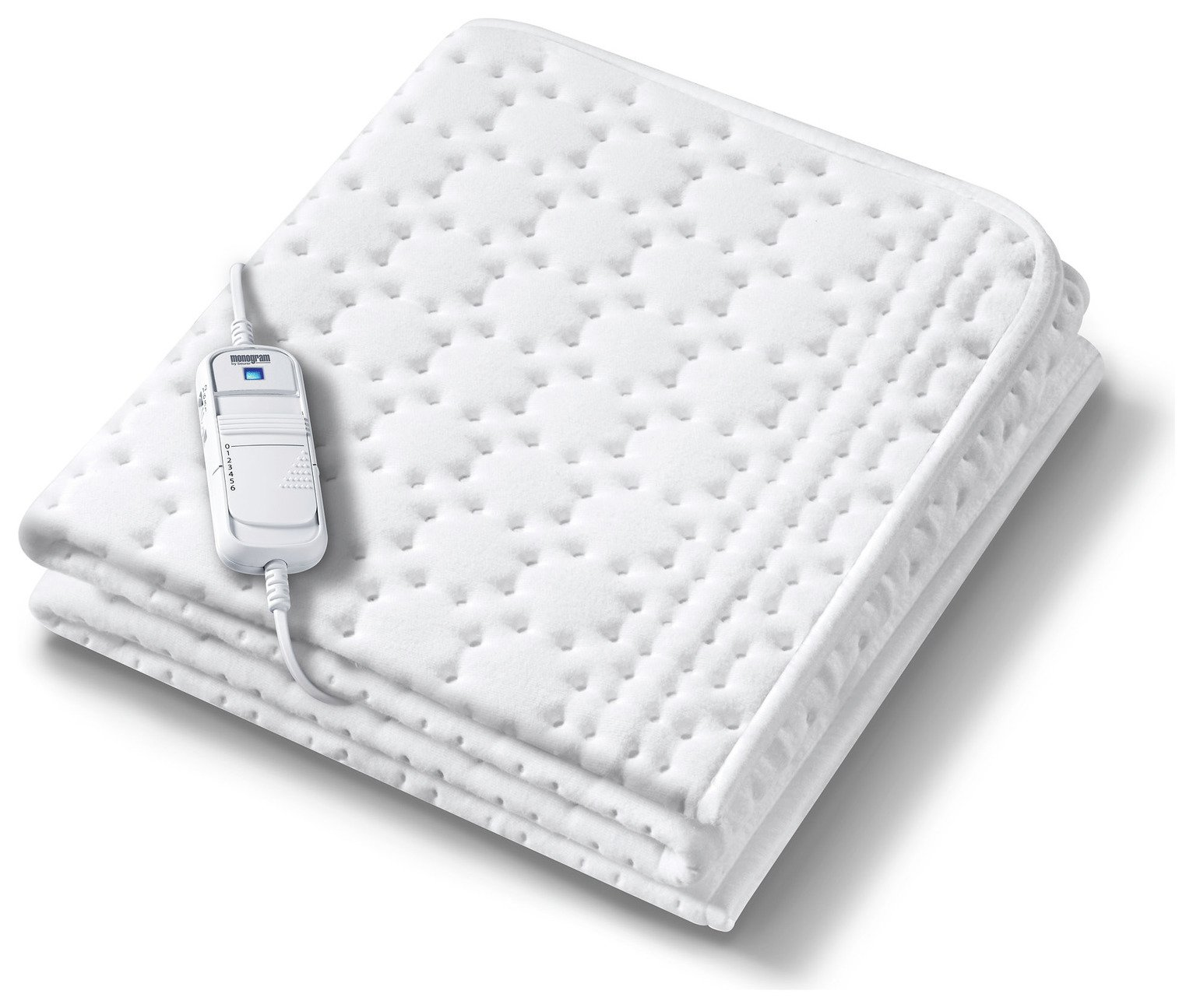 Image of Beurer Allergyfree Heated Blanket - Single