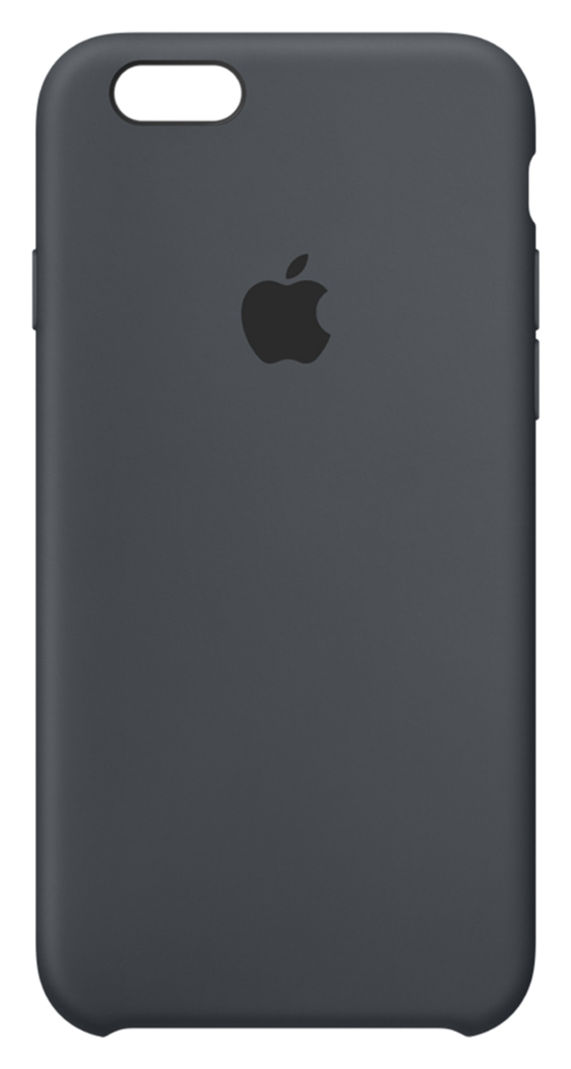 Apple iPhone 6 6s Silicone Case Charcoal Grey cheapest retail price