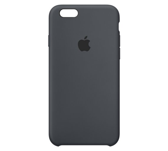grey apple iphone 6 case