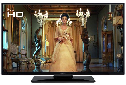 Panasonic TX-43D302B 43 Inch Full HD TV