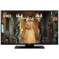 Panasonic TX43D302B 43'' 1080p Full HD Black LED TV