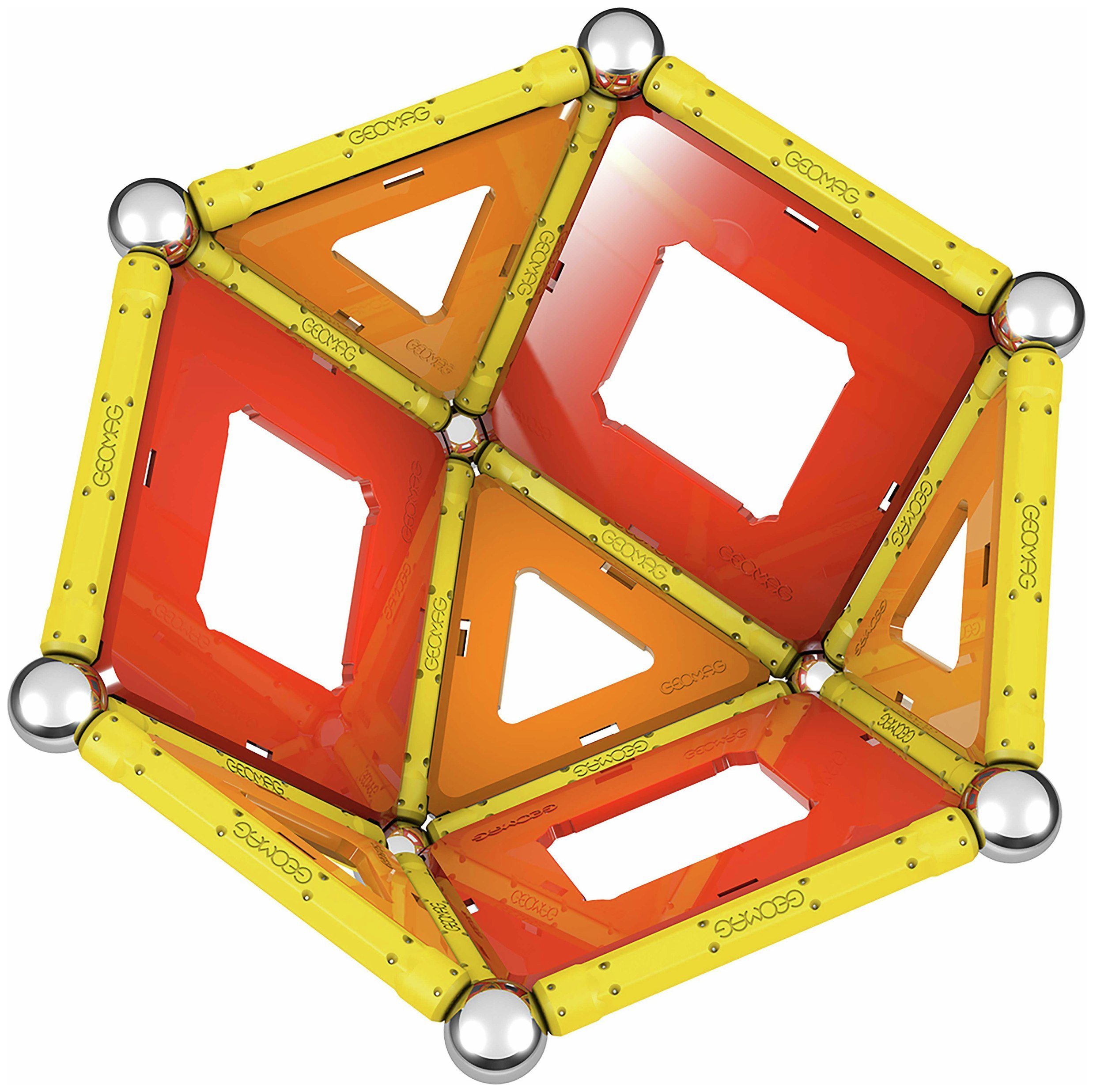Image of Geomag Panels Building Kit.