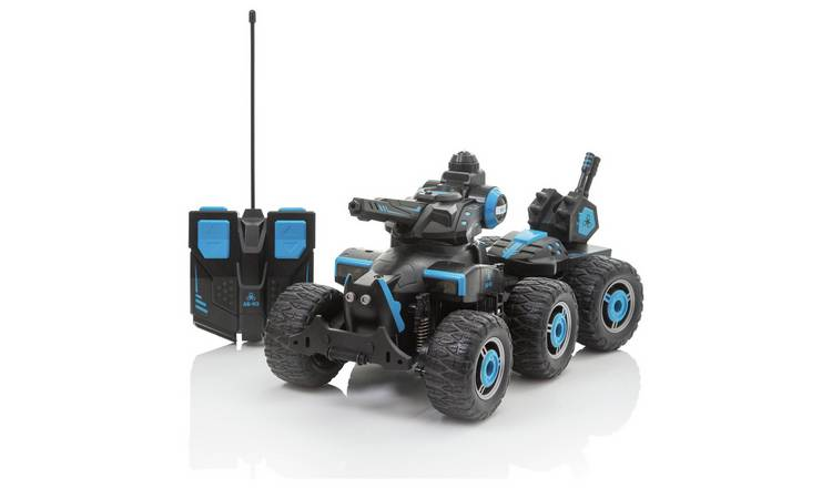 Buy YED Remote Controlled 6 Wheel Water Tank | Radio controlled cars | Argos
